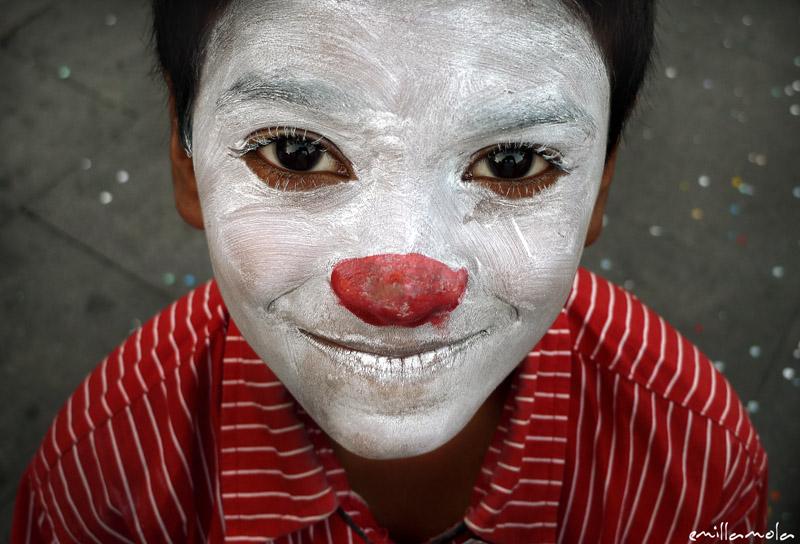 photoblog image Illusion